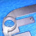 Titanium and Iron-Nickel Alloys